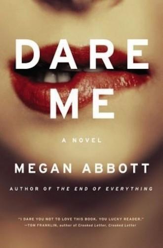 dare me novel