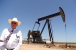 Big Oil and Renewables: Not So Strange Bedfellows
