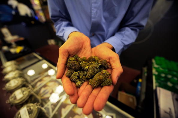 7 Industries That Will Benefit From Marijuana Legalization