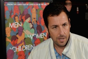 Adam Sandler to Help Netflix Destroy the Box Office