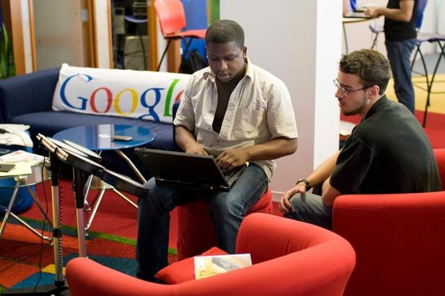 Google Chicago