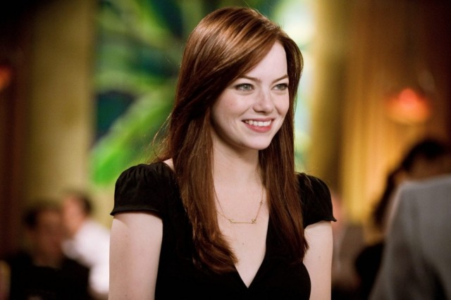 Crazy Stupid Love - Emma Stone