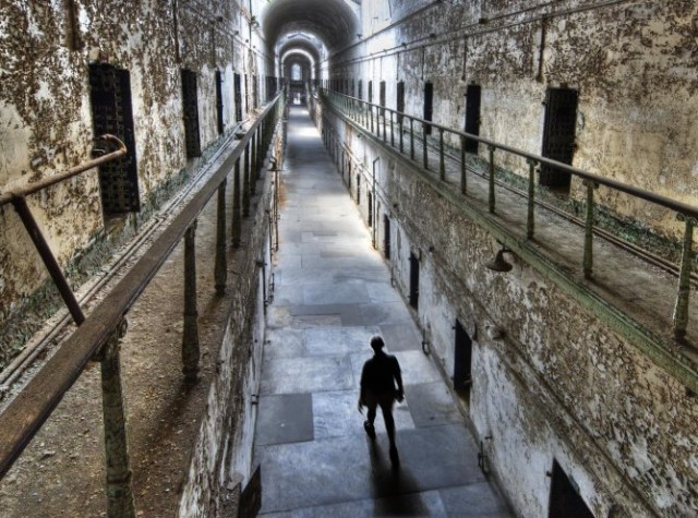 Source: https://www.facebook.com/pages/Eastern-State-Penitentiary/125028907507788