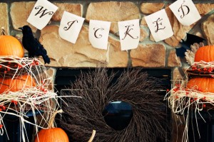 8 Easy Ways to Transform Your Home for Halloween