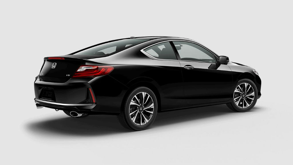 2017 Honda Accord Coupe V6 Manual >> Here's Everything You Need to Know About the 2018 Honda Accord
