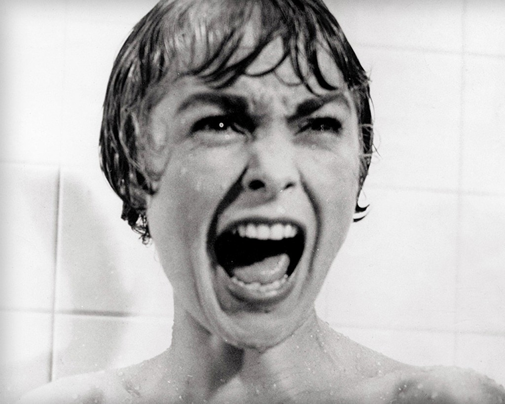Janet Leigh, Psycho
