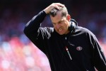 What's Wrong With the San Francisco 49ers