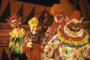 Terrifying Clowns That Totally Explain Your Fear of Clowns