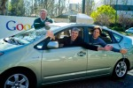 How Google Re-Envisions Controlling a Car Even More
