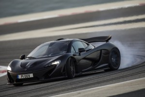 BMW and McLaren: Together Again For a New Super Car?