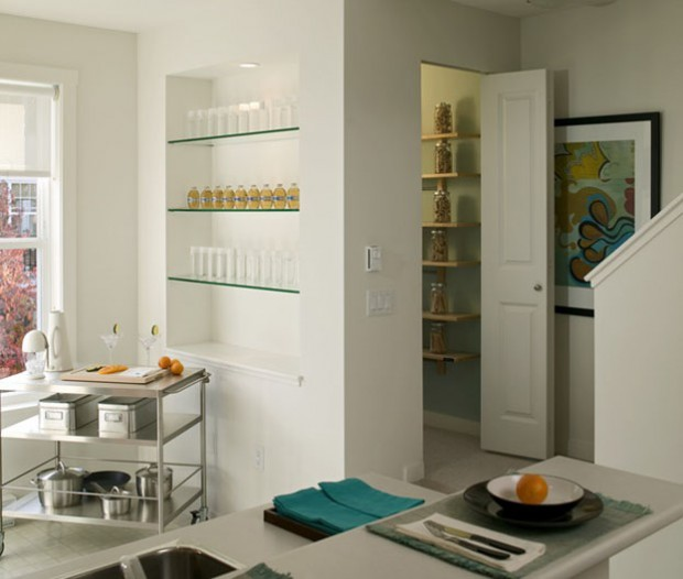 7 Storage Solutions You Haven't Thought Of