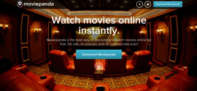 MoviePanda