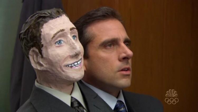 The Office, boss