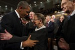 Ruth Bader Ginsburg: Is SCOTUS Out of Tune With America?