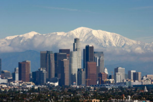 Smog Statistics: Air Quality in America's Worst State For Smog