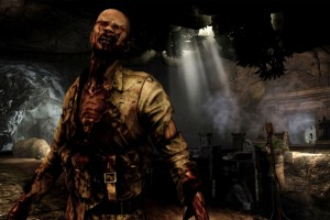 The 6 Most Horrifically Bad Horror Games Ever