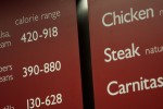 4 Chipotle Choices Less Healthy Than Their Fast Food Alternatives