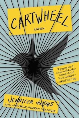 cartwheel novel