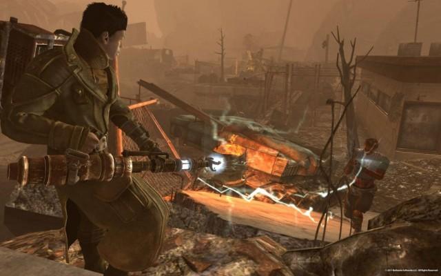 Fonte: Fallout.bethsoft.com