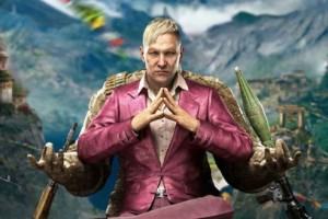 'Far Cry 4′: Hands-On in the New Open World