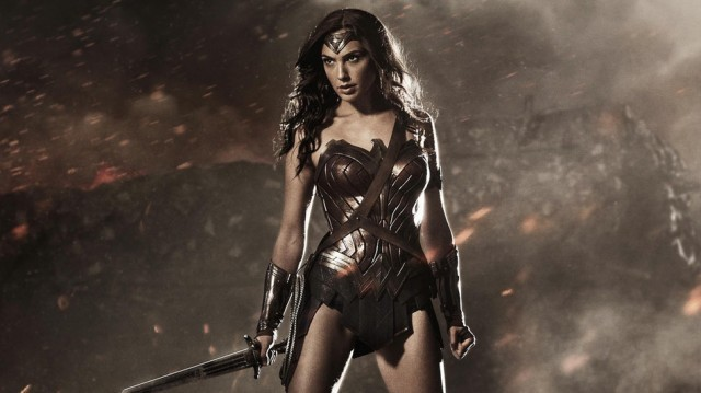 Gal Gadot as Wonder Woman | Source: Warner Bros.