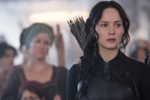 Can the 'Hunger Games' Team Pull Off Adapting 'The Odyssey'?