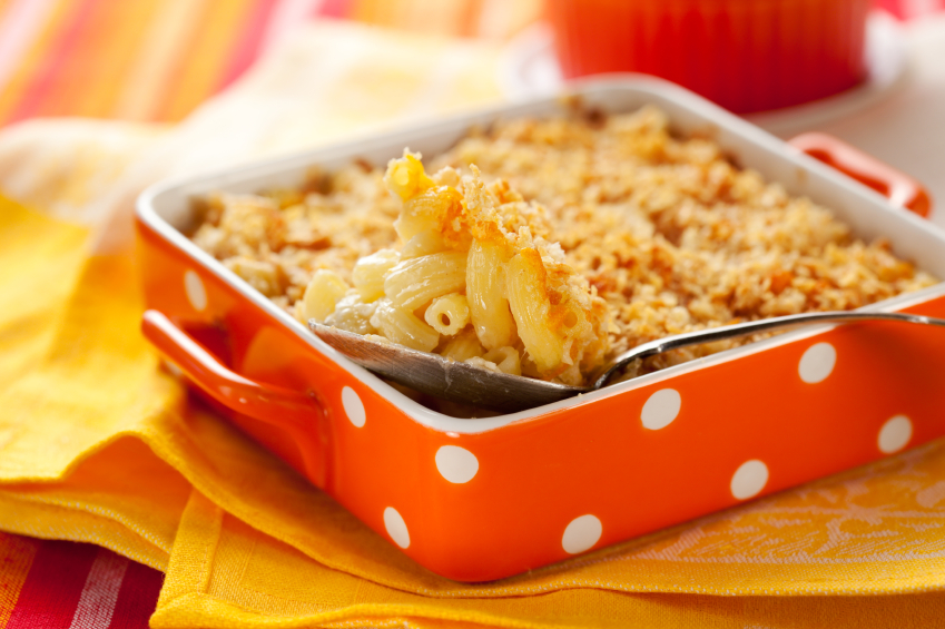 Macaroni and Cheese, pasta, noodles