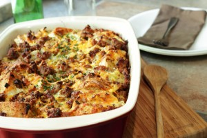 7 Quick and Easy Casseroles for Impressing Holiday Guests