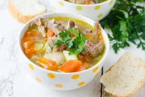 Homemade Soups That Taste Better Than the Canned Kind