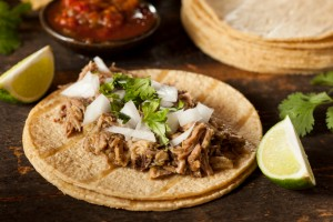 7 Tempting Taco Recipes to Cook on Your Grill