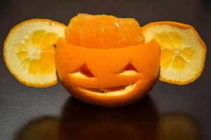 7 Recipes for a Healthier Halloween: Spook-Free Nutrition