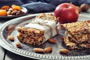 6 On-the-Go Snack Recipes You Can Take Anywhere