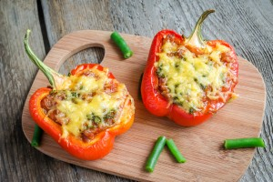 Stuffed Pepper Recipes That Make a Quick and Easy Dinner