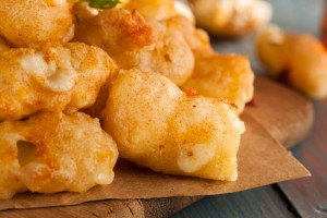 7 Football Sunday Snacks for Cheese Lovers