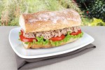 No Kitchen at Work? 6 Lunches That Taste Great at Room Temperature