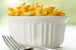 New Ways to Eat Boxed Macaroni and Cheese