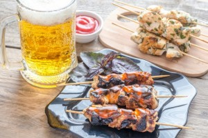 7 Healthy Recipes to Make for Your Tailgate Party
