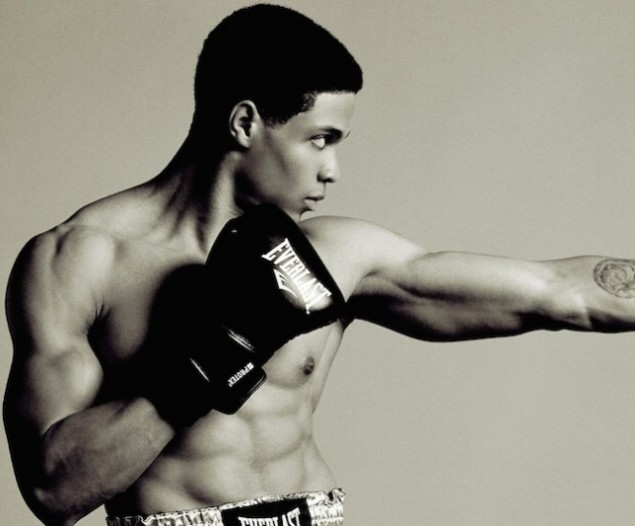 ray fisher actor