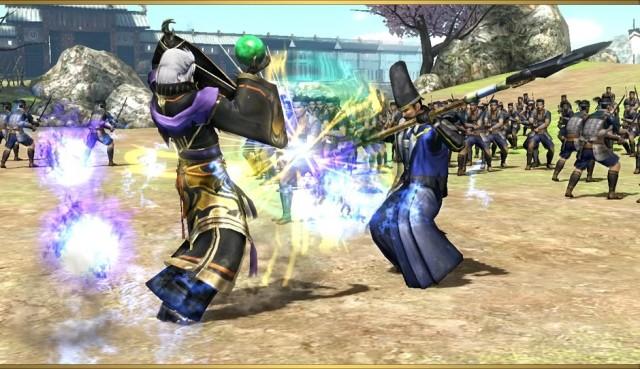 Source: Samuraiwarriors4.com