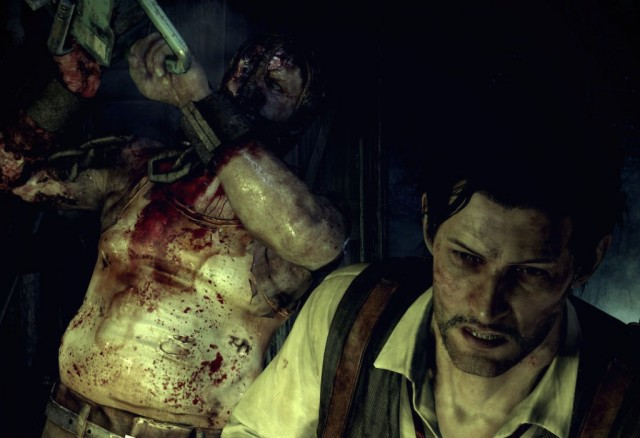 Source: theevilwithin.com