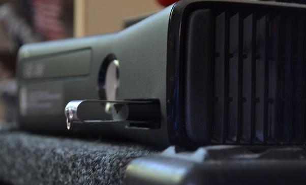 Xbox 360 USB