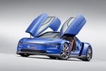 Volkswagen's XL Sport Does 168 Miles Per Hour With 197 Horsepower