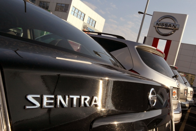 Nissan Recalls Over 500,000 Trucks Over Steering Issue