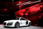 Audi's Plans for Electric Vehicles Approach Epic Proportions