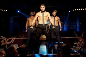 Want a Flat Stomach? 4 Ways You Can Have Abs Like Channing Tatum