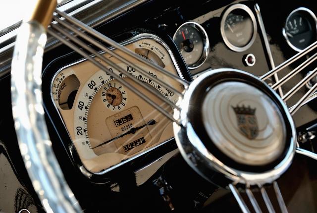 FRANCE-HERITAGE-VINTAGE-AUTO