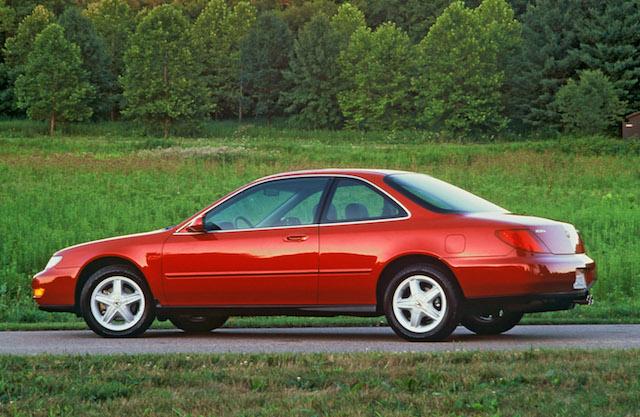 1997 Acura 2.2CL