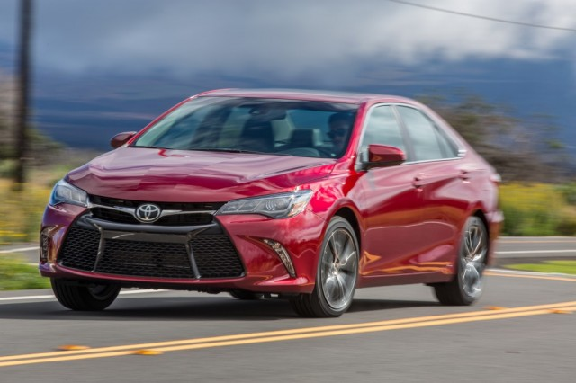 Car And Driver S Midsize Sedans Ranked From Worst To Best