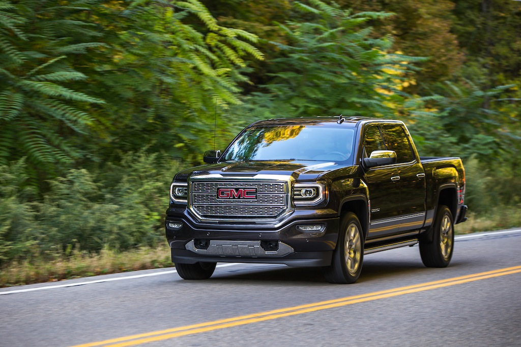 Chevy Silverado 1500 Vs Gmc Sierra 1500 Buy This Not That