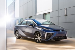 Toyota Doubles Down on Its Big Bet on Bolder Styling